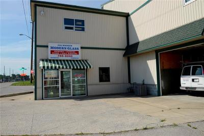 Indianapolis Commercial For Sale: 3340 Madison Avenue