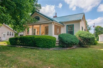 Henry County Single Family Home For Sale: 940 Locust Street