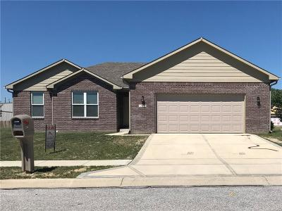 Danville Single Family Home For Sale: 204 Myers Road