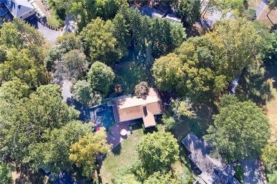 Single Family Home For Sale: 7510 Morningside Drive