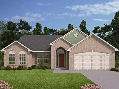 Indianapolis Single Family Home For Sale: 6126 Catalina Drive