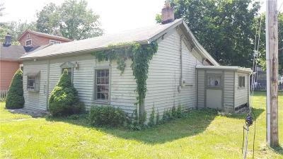 Franklin County Commercial For Sale: 10114 Columbia Street