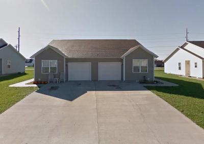 Decatur County Multi Family Home For Sale: 1627 West Kole Drive