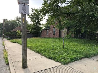 Residential Lots & Land For Sale: 1047 North Beville Avenue