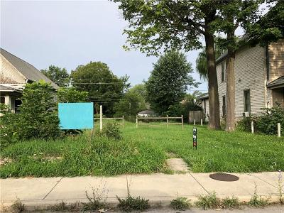 Indianapolis Residential Lots & Land For Sale: 1038 North Keystone Avenue