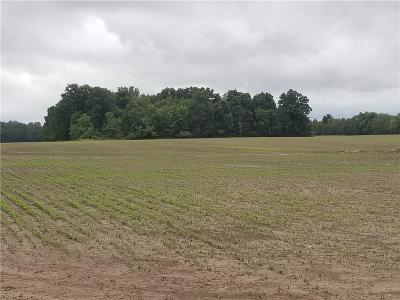 Henry County Residential Lots & Land For Sale: E Brown Road
