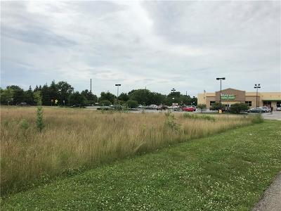 Lawrence County Commercial Lots & Land For Sale: 8006 East 38th Street