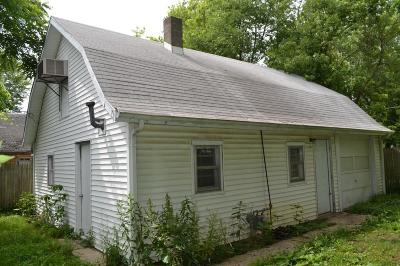 Delaware County Single Family Home For Sale: 1605 South Kingston Drive
