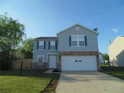 Danville Single Family Home For Sale: 228 Creekview Drive