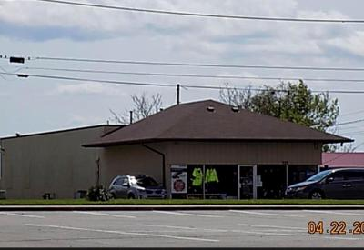 Decatur County Commercial Lease For Lease: 725 West Main Street