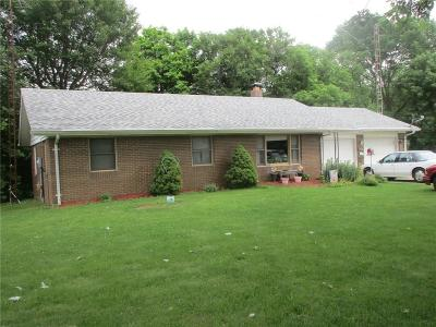 Montgomery County Single Family Home For Sale: 5530 South Lakeshore East Drive