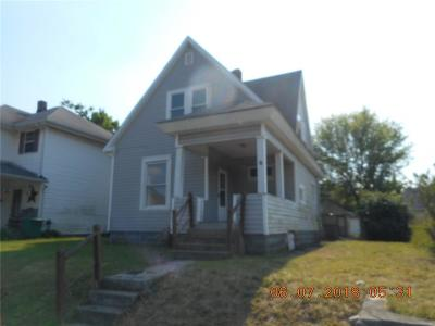 Henry County Single Family Home For Sale: 911 South 17th Street