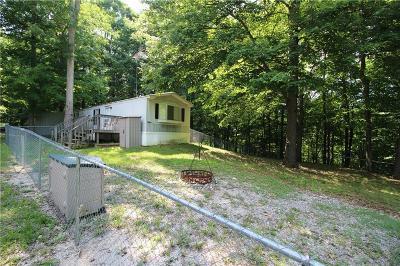 Owen County Single Family Home For Sale: 1259 Livingston Lane