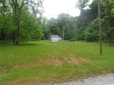Putnam County Single Family Home For Sale: 7587 West County Road 725 S