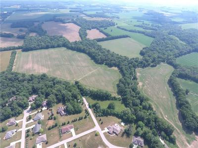 Mooresville Residential Lots & Land For Sale: West Greencastle Road