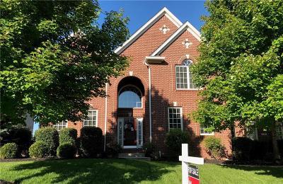 Single Family Home For Sale: 11854 Tarver Court