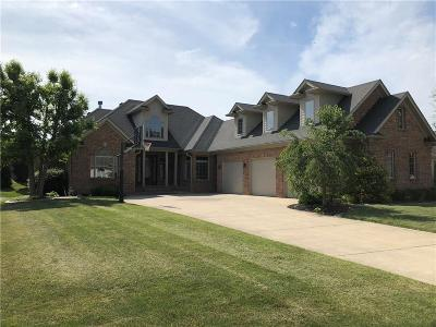 Greenwood Single Family Home For Sale: 280 Southwind Lane