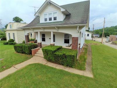 Franklin County Single Family Home For Sale: 135 Connersville Avenue