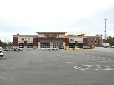 Westfield Commercial Lease For Lease: 17471 Wheeler Road