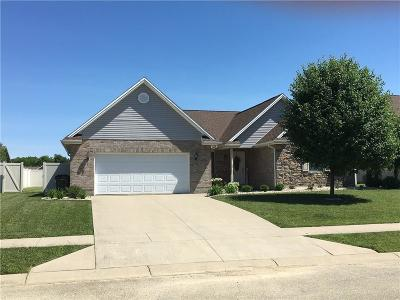 Decatur County Single Family Home For Sale: 1410 West Kimber Street