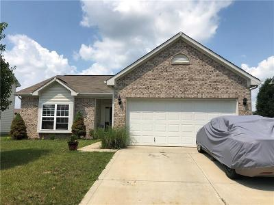 Noblesville Single Family Home For Sale: 15133 Proud Truth Drive