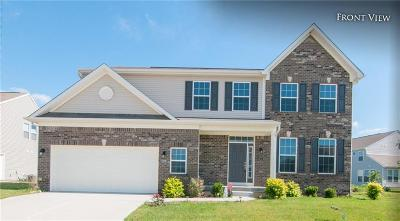 Greenwood IN Single Family Home For Sale: $264,900