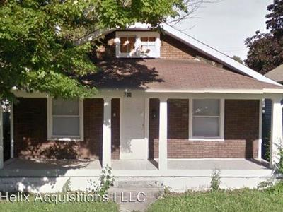 Indianapolis Single Family Home For Sale: 730 North Somerset Avenue