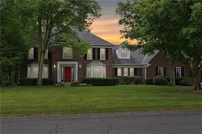 Single Family Home For Sale: 11825 Discovery Circle