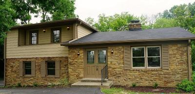 Indianapolis Single Family Home For Sale: 6045 Linton Lane