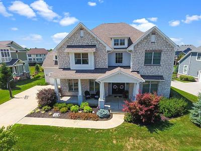 Westfield Single Family Home For Sale: 16740 Morris Manor Court