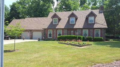 Madison County Single Family Home For Sale: 4637 Village Drive