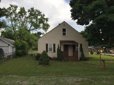 Lapel IN Single Family Home For Sale: $92,500