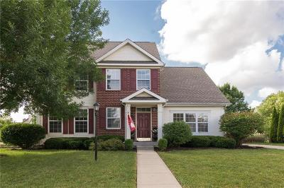 Single Family Home For Sale: 12754 Buff Stone Court