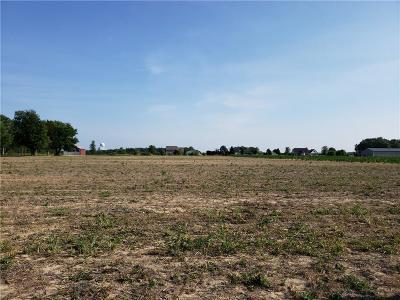 Fortville Residential Lots & Land For Sale: 2423 West 925 N