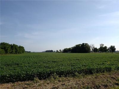 Fortville Residential Lots & Land For Sale: 2397 West 925 N
