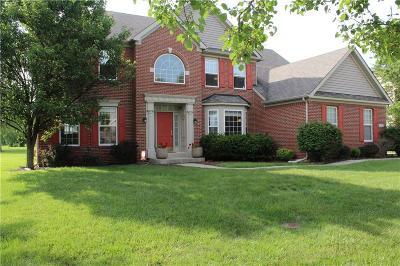 Single Family Home For Sale: 11702 Belle Plaine Blvd