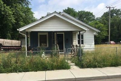 Anderson Single Family Home For Sale: 1904 West 22nd Street