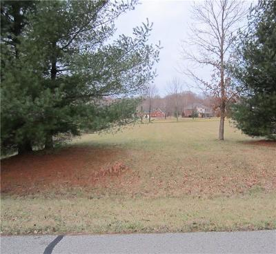 Martinsville Residential Lots & Land For Sale: 2860 Sunderland Drive