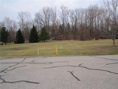 Martinsville Residential Lots & Land For Sale: 1700 West Foxcliff Drive S