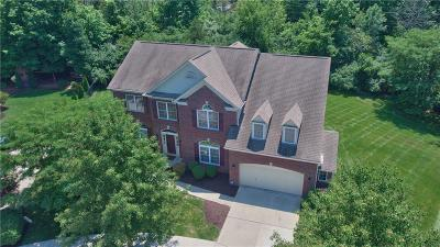Single Family Home For Sale: 10705 Tallow Wood Lane