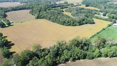Plainfield, Plainflied Residential Lots & Land For Sale: 740 Martin Road W