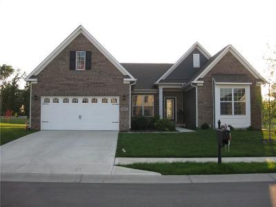 Single Family Home For Sale: 10278 Blue Ribbon Boulevard