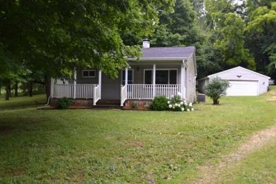 Henry County Single Family Home For Sale: 5773 South Greensboro Pike