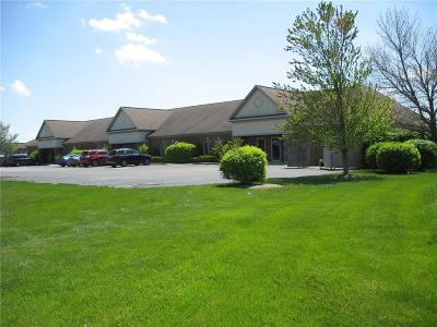 Brownsburg Commercial Lease For Lease: 675 Patrick Place