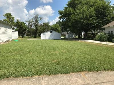 Decatur County Single Family Home For Sale: 520 West Washington Street