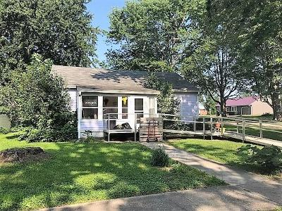 Montgomery County Single Family Home For Sale: 505 South Douglas Street