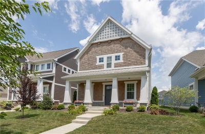 Single Family Home For Sale: 1412 Rosebank Drive