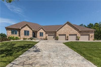 Boone County Single Family Home For Sale: 645 South 1100 E