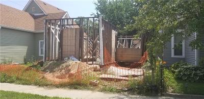 Indianapolis Single Family Home For Sale: 1833 Lexington Avenue