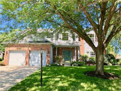 Single Family Home For Sale: 8682 Buffett Parkway